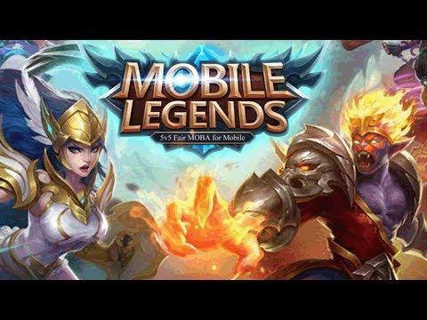 Mobile Legends: Bang Bang вечерний стрим катки на ночь thumbnail