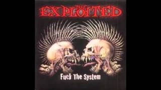 The Exploited - Fuck the USA (HD)