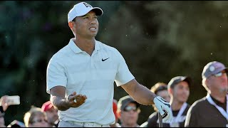 Tiger Woods starts quick in Round 1 of The Honda Classic