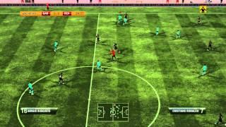 Fifa 2012 roda sem placa de vídeo um belo game para quem gosta de futebol