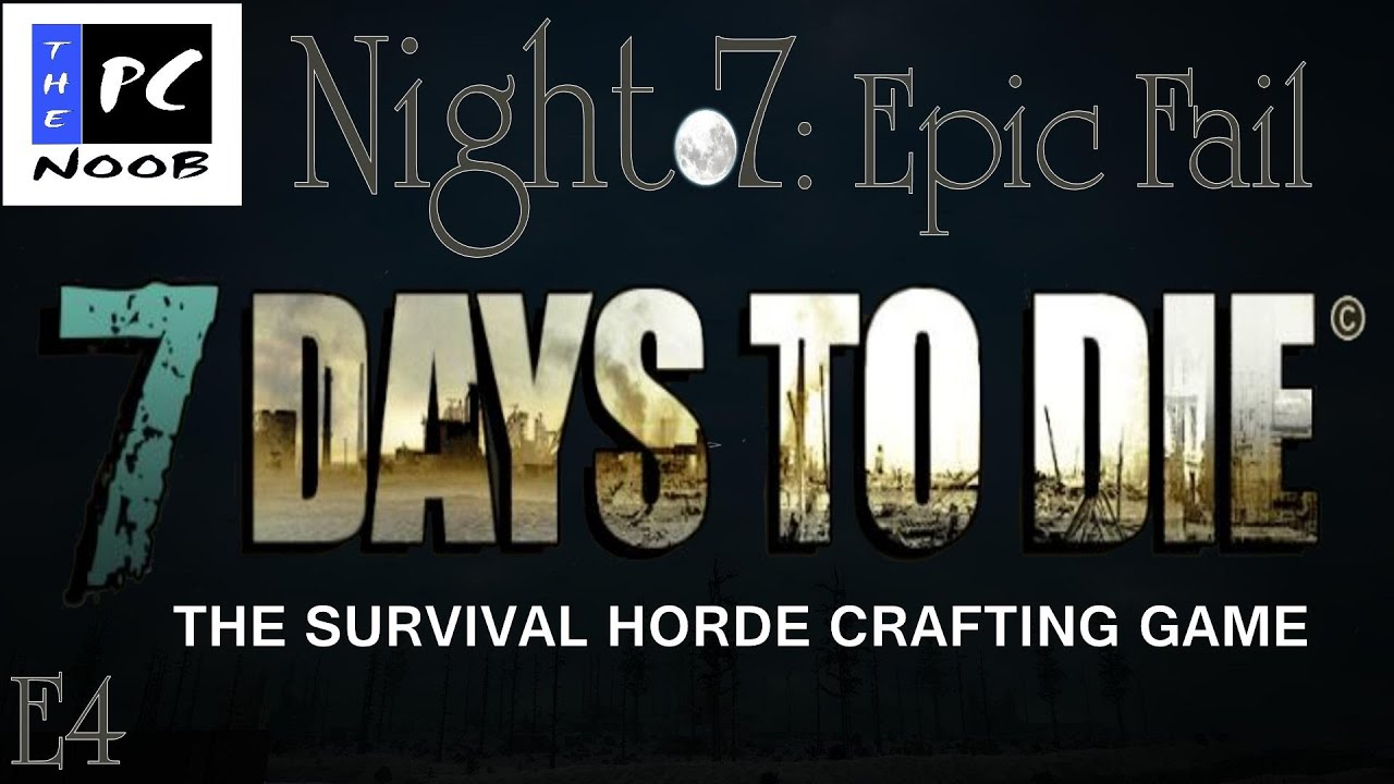Days To Die The Survival Horde Crafting Game