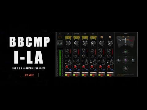 BBCMP I-LA: Master Buss | Babelson