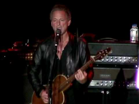 Lindsey Buckingham ~ Trouble ~  New York City Live 2008