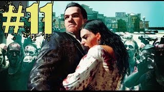 THE CULT OF INSANITY - Dead Rising 1 Walkthrough Part 11 Gameplay Lets Play Playthrough