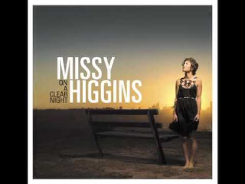 Missy Higgins—They Weren't There