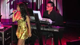 Ho Le Thu & Nguyen Hung @ Emerlad Queen Casino(5MMusic)