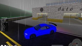 ROBLOX [Skyline R34!] Vehicle Simulator [Alpha] (READ DESCRIPTION)