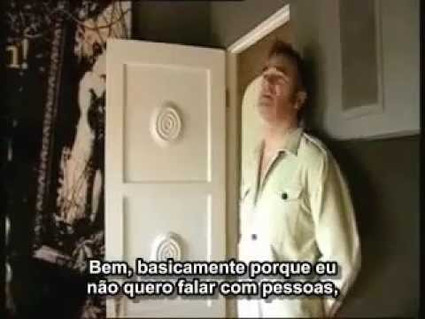 The Importance Of Being Morrissey (Documentário legendado) 2003 parte 3/4