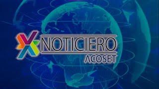 Noticiero Acoset emisión 16