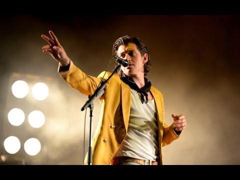 Arctic Monkeys @ Lollapalooza Brazil 2019 - HD 1080p