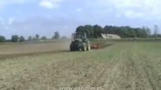Maszyny firmy Uslugi Dla Rolnictwa