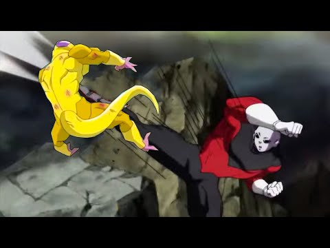 Jiren is...WHAT!?! Dragon Ball Super Episode 123 *SPOILERS* Power Unleashed!