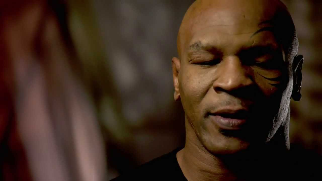 Mike Tyson Undisputed Truth Conversations Hbo Youtube