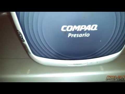 Compaq Presario 5000 series PC