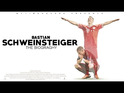 Bastian Schweinsteiger - The Story of a Legend [2003-2015] // HD