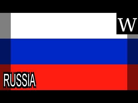 RUSSIA - WikiVidi Documentary