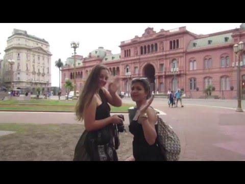 Buenos Aires 2015 - Argentina Exchange