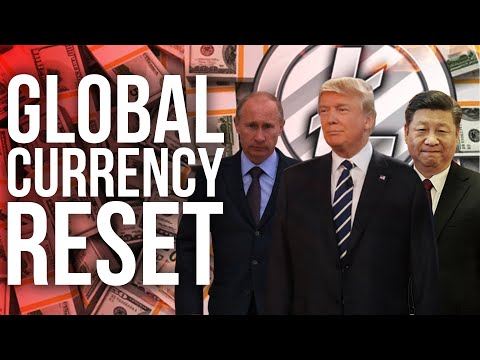 Alert 200% Proof The Elites Are Already Prepared For Global Currency Reset 2020 Economic Collapse