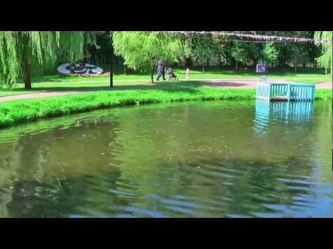 Екатерининский парк. Москва