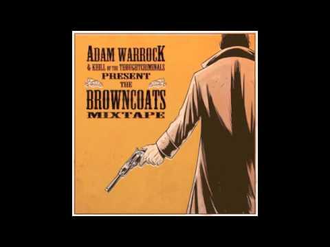 Adam Warrock: The Browncoats Mixtape