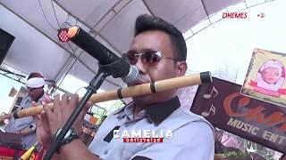 PERJUANGAN & DOA MARLIN ZAKARIYA CAMELIA MUSIC
