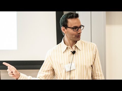 Experiences from a Founder with Andrew Trader (A.T.), Serial Entrepreneur and Co-founder of Zynga