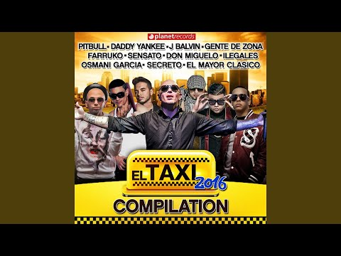 El Taxi (feat. Pitbull, Sensato) mp3