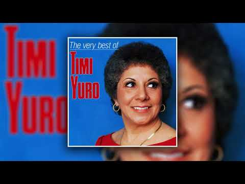 Timi Yuro - Hurt (The Very Best Of)
