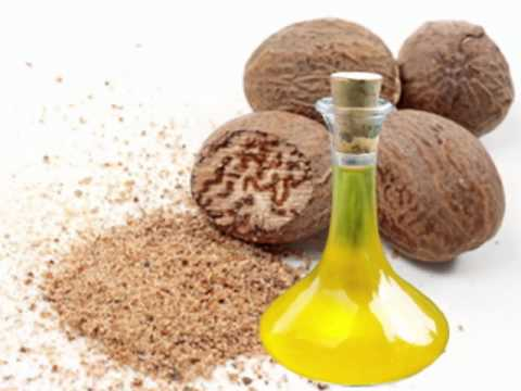 nutmeg-oil-benefits