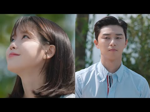 Iu And Park Seojoon Release Teaser For Upcoming Work Fans Are
