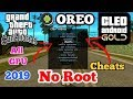 [2019]Install CLEO Scripts/Cheats Without ROOT|Gta San Andreas Android|APK+DATA|All GPU