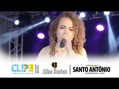 Vlog - Aline Santos
