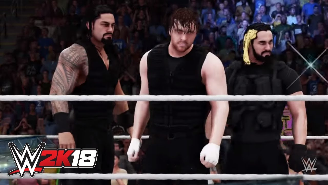 wwe-2k18-reimagines-the-shield-s-classic-entrance