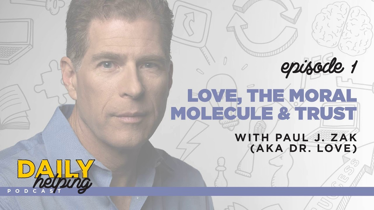 the moral molecule zak paul j