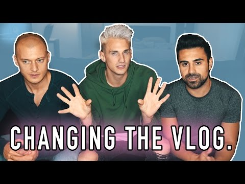 Download Youtube: vlogging is over... WHAT'S NEXT?!