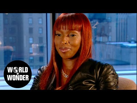"""Mary J. Blige: WOW Presents Clips """"Video Killed The Radio Star"""" (1999)"""
