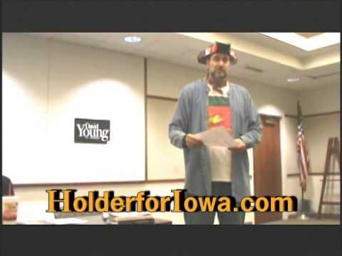 Des Moines Register announces 2018 Political Soapbox schedule at the Iowa State Fair