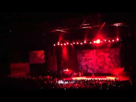 Kid Cudi Ft. Kanye West - Erase Me (Live At Summerfest)