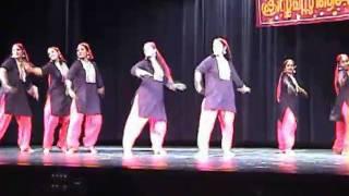 Bhumro Bhumro Dance