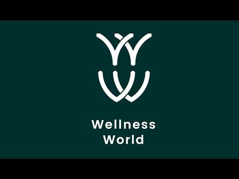 "Smart Living And Wellness Life At ""Wellness World"""