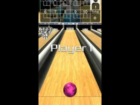[Game] 3D Bowling   Android App