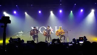 Noah Semua Tentang Kita live in Kuala Lumpur 2017 MP3
