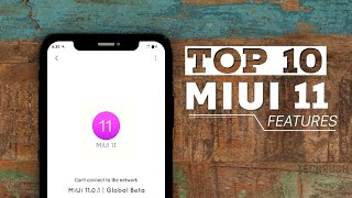 10 New MiUi 11 Features! How To download MiUi 11
