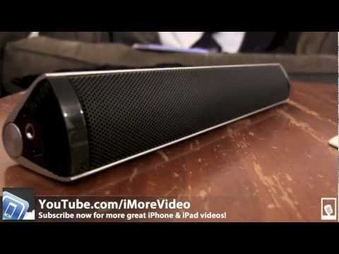 Sound To Go Plus Portable Audio System For IPhone, IPad, And Mac Review