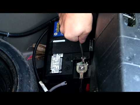 How Do You Charge A Car Battery With A Battery Charger? from YouTube · Duration:  47 seconds