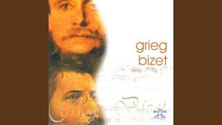 Peer Gynt (Músic For Ibsen