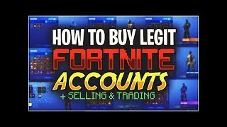HOW TO GET ANY *RARE* FORTNITE SKIN CHEAP!!! (Discord Server)