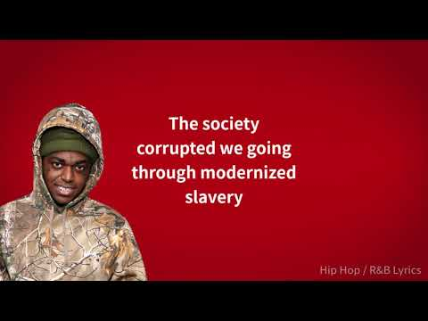 Kodak Black – Harriet Tubman (Lyrics)