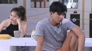 Video Pinoy Big Brother Dream Team Day 218: Magkakaroon ng Sagutan! download MP3, 3GP, MP4, WEBM, AVI, FLV November 2017