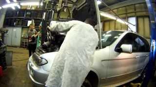 Установка двигателя BMW X5 m62b44  720p(, 2014-01-16T13:05:36.000Z)